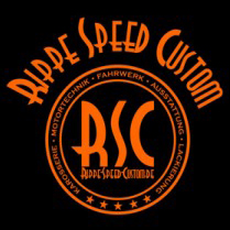 rippe_speed_custom_logo